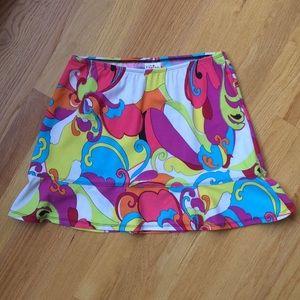 Other - Popina Swim swimsuit coverup skirt
